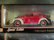 VW-Käfer-1951-Volkswagen Maitso-unbespielt-Feuerwehrauto