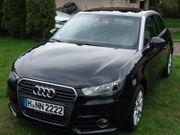 Audi A1 1,