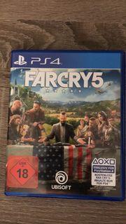 Farcry 5 neuwertig