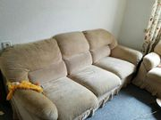 Couch zu verschenken