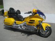 Honda Goldwing GL 1800 SC47