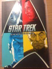 Star Trek Comics Countdown und