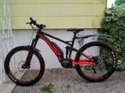 E-Bike Ghost Kato FS S4