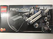Lego Technik Raupenlader