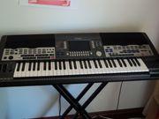 Keyboard Portatone PSR-9000 Version 2