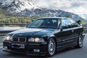 SUCHE BMW E36