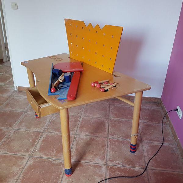 Haba Schreibtisch haba schreibtisch skribbel in nürnberg kinder jugendzimmer kaufen