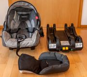 Recaro Babyschale Young