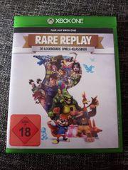 Rare Replay xBox