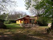 Wunderschöne Grundstück mit Holzhaus an
