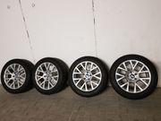 BMW Winterräder 7er