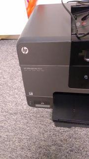 HP Officejet 8620 -