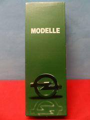Modellauto Opel Set Herpa Sonderpackung 1