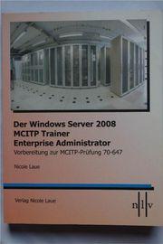 Der Windows Server 2008 MCITP