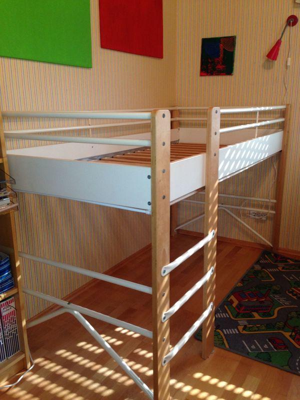 Hochbett mit rutsche ikea  Bett Mit Rutsche Ikea. Finest Ikea Hochbett Ohne Rutsche With Bett ...