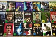 DVD s - ca 200 Stück