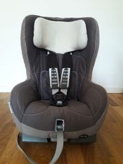 Kindersitz King Plus von Britax