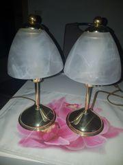 Neuwertige Honsel Lampen