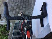 Rennrad (Cyclocross)