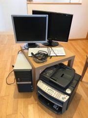 Office/Internet PC
