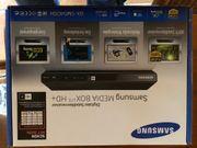 Samsung Satellitenreceiver GX - SM540SH Neuwertig