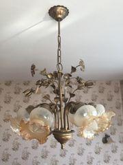 Wunderschöner Kronleuchter/ Deckenlampe