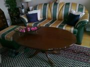 versch. Möbel Nussbaum
