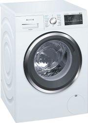 Siemens Waschmaschine Vollwaschtrockner wegen Wohnungsauflösung