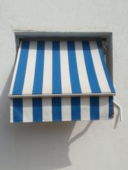 Fenster-Markise