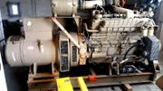 Stromaggregat MARON 450kVA
