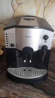 Krups-Kaffeemaschine