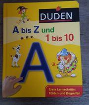 Kinderduden A-Z &