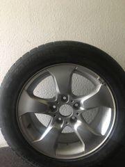 BMW X3 Allwetterreifen