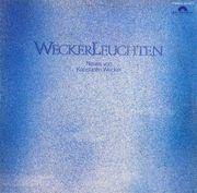 Schallplatte Konstantin Wecker Weckerleuchten 1976