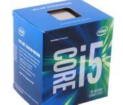 Intel Core i5 6500 S