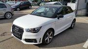 Top gepflegter Audi A1 Sonderedition