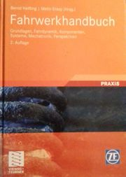 Fahrwerkhandbuch Auflage 2