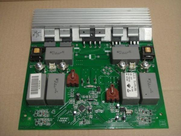 Reparatur Miele Aeg Elektronik E G O 75 470 061 Ego 75 470 439