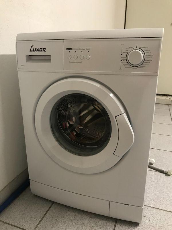 Waschmaschine Kaufen Gebraucht