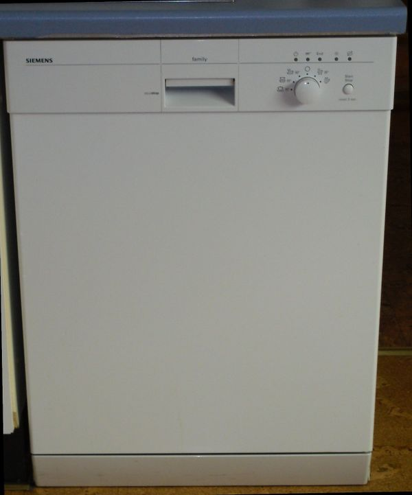 spülmaschine verkaufen
