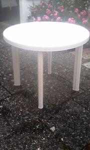 Tisch für Garten oder Balkon