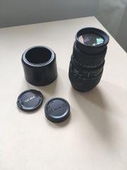 Sigma Objektiv 70-