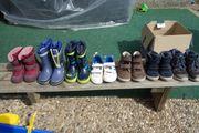Schuhe von Gr.