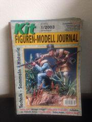 Modell Zeitschriften