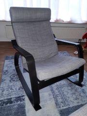 glasvitrine gl serschrank grau silber glas ikea in. Black Bedroom Furniture Sets. Home Design Ideas