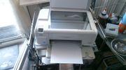 HP Drucker all