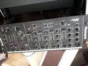 DJ Mischpult & Doppel