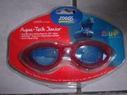 Schwimmerbrille