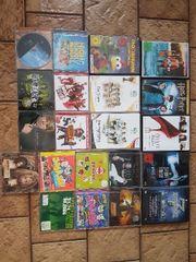 Bücher cds und