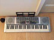 Keyboard Bontempi PM 662 System